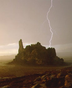 Thunderbolt - Navajo National Monument - 1996